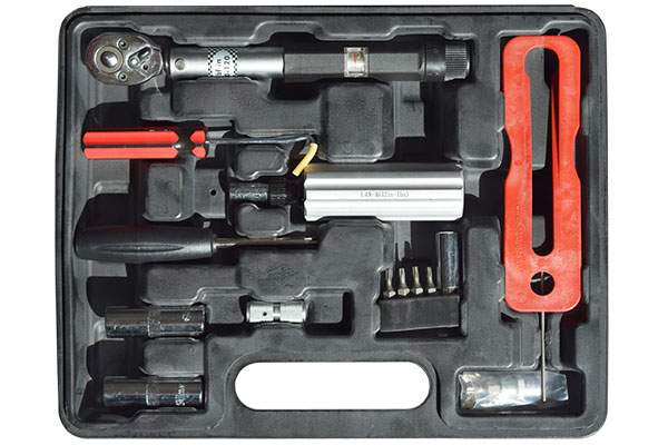 TPMS Mechanical Toolkit