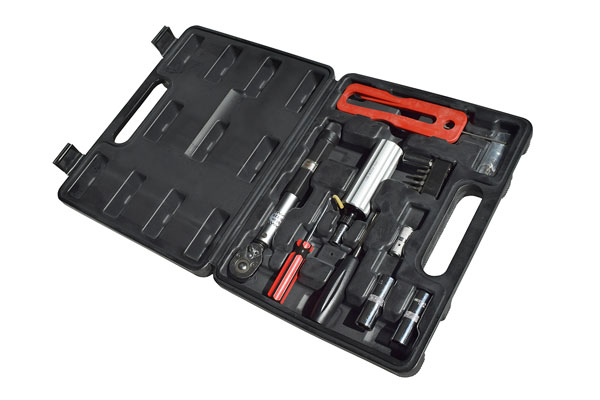2 - Invest In A Proper Tool Kit
